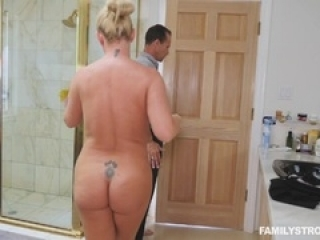 Hot blonde Blair Williams fuck...