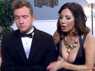 Tara Holiday fucks a toyboy gr...
