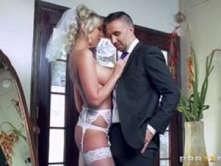 Keiran Lee ass pounding Lexi L...